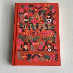 NWT Anthropologie Book